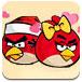 愤怒的小鸟炮弹球3
