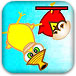 疯狂小鸭子-敏捷小游戏