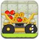 果冻卡车2-敏捷小游戏