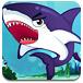 饥饿的鲨鱼