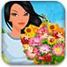 美女记忆插花-敏捷小游戏