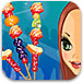 美味糖葫芦-敏捷小游戏