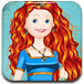 勇敢的公主换装-敏捷小游戏