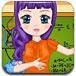 美丽数学老师-休闲小游戏